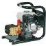 cold water petrol pressure washer image